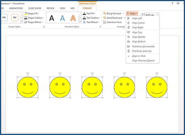 PowerPoint-hack-align-your-graphics