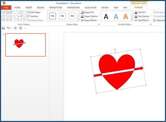 PowerPoint-hacks-combine-shapes
