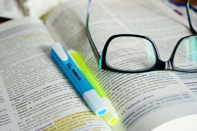 ELT Coursebook Evaluation