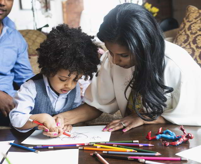 parent involvement in schools