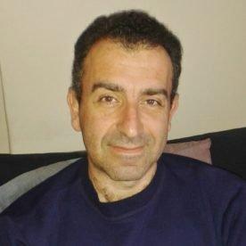 Nikos Prokopiou