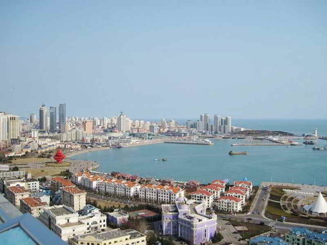 moving to china to teach english