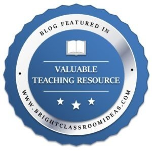 Teacher Resource Badge