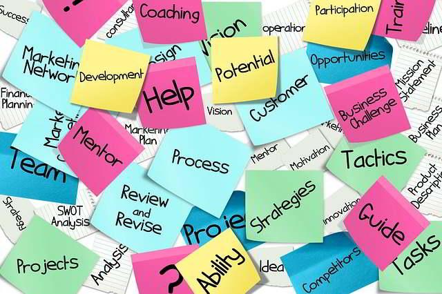 Professional Development Goals for Teachers