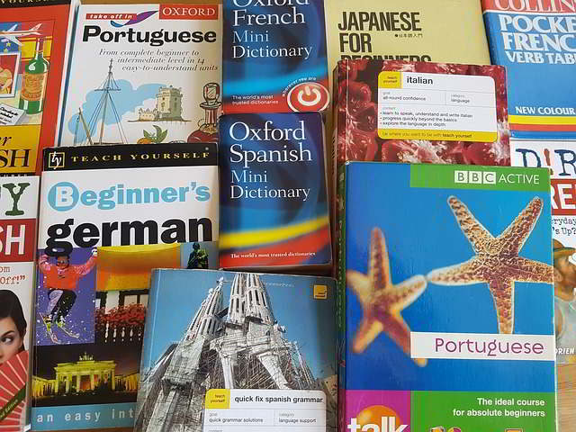 vocabulary words - dictionaries