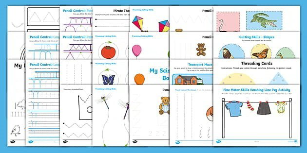 Twinkl's resources for left handed children - Ideas and Tips to Help Your Left Handed Child