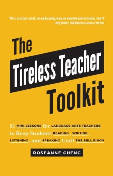 The Tireless Teacher Toolkit