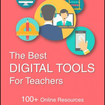 The best digital teacher tools
