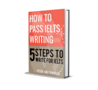 How To Pass IELTS Writing 2
