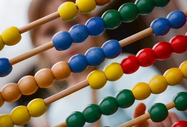 abacus classroom resources