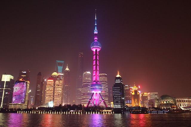 Teach English in Shanghai