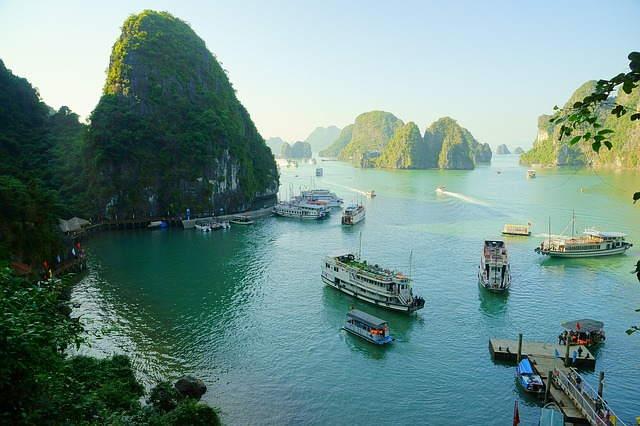 TEFLPros in Vietnam