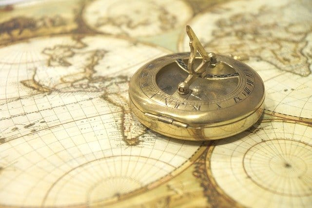 compass to your tefl course