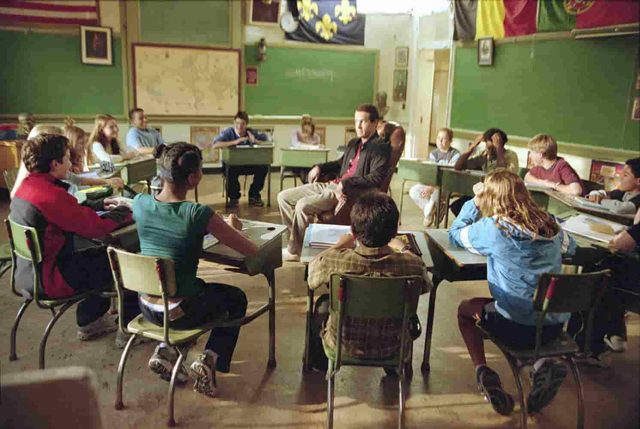 The Top 50 Teacher Movies Of All Time 74