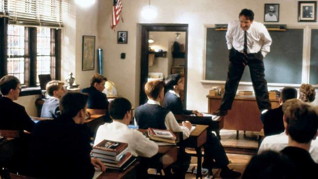 The Top 50 Teacher Movies Of All Time 8