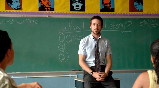 The Top 50 Teacher Movies Of All Time 30