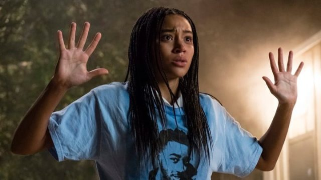 Reading activities for the Hate U Give