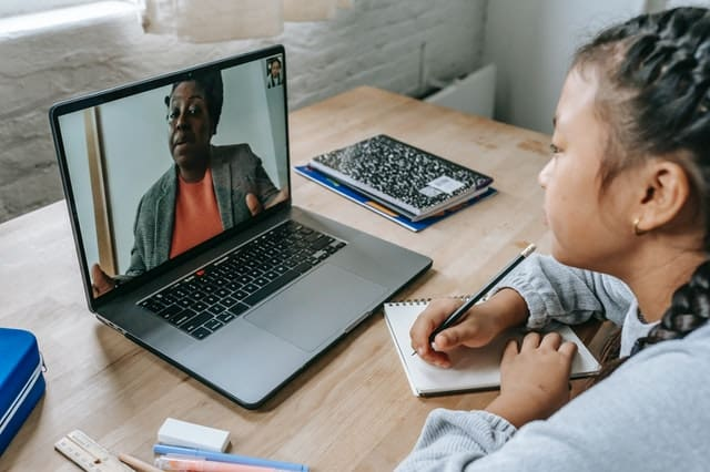 video teaching